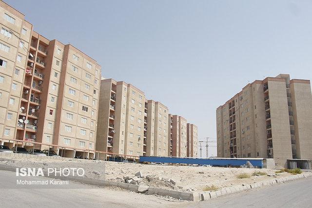 مدیرکل راه و شهرسازی لرستان:4500 مسکن مهر در حال ساخت داریم