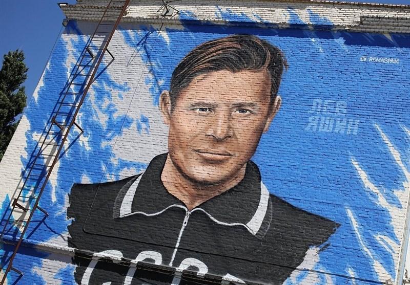 فوتبال دنیا ، کولوسکوف: فیفا باید نام جایزه دروازه بان سال را به یاشین تغییر دهد