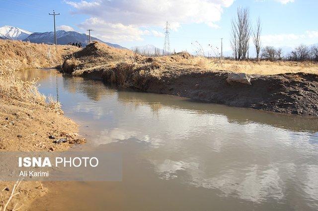 کوشش محققان برای ارائه راهکارهایی جهت شیرین سازی آب های سخت