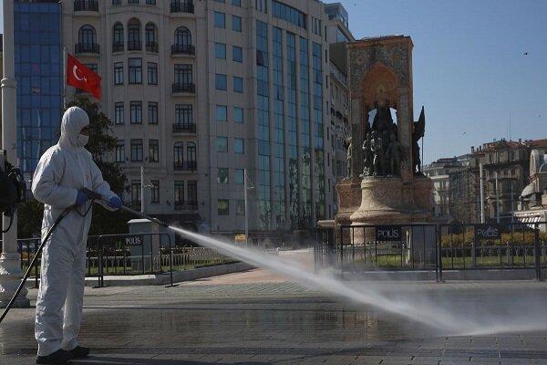 شمار مبتلایان به کرونا در ترکیه از ایران بیشتر شد
