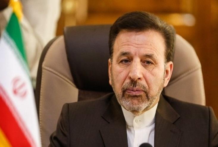 توئیت رییس دفتر رییس جمهور درباره جلسه رای گیری شورای امنیت پیرامون تمدید تحریم تسلیحاتی ایران