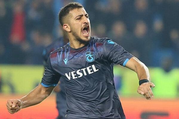 مذاکره باشگاه سمپدوریا با مدافع تیم ایران برای کاهش مبلغ فروش