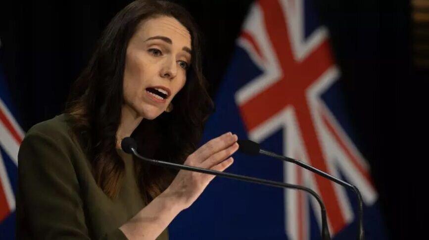 نخست وزیر نیوزیلند ادعای ترامپ را بی اساس خواند